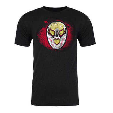 Luchadores de Reading Grunge Youth Tee - 108 Stitches
