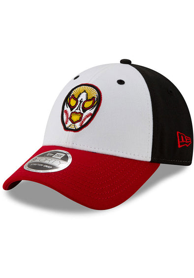 New Era 3930 Luchadores De Reading Stretch Fit Cap