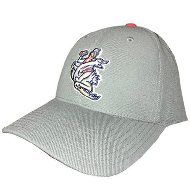 Reading Fightin Phils American Needle - Crazy Hot Dog Vendor BP Cap - Adjustable Replica