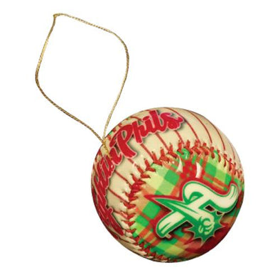 Reading Fightin Phils Fightin Phils Ornament
