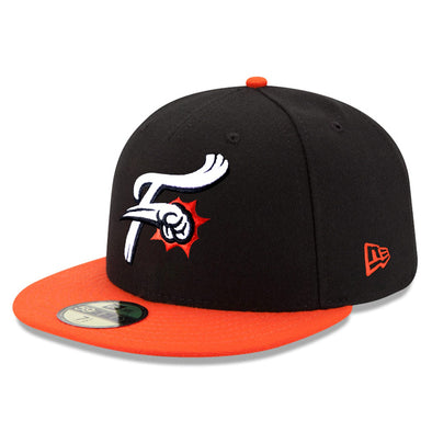 Reading Fightin Phils New Era Halloween 5950