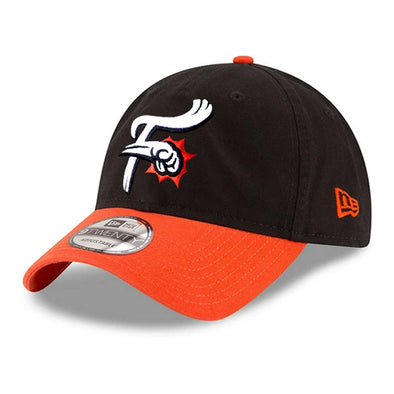 Reading Fightin Phils New Era Halloween 9Twenty Adjustable Cap
