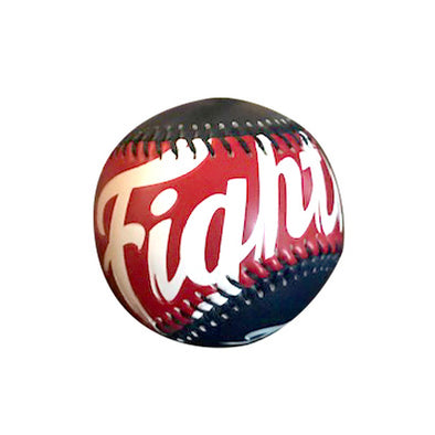 Reading Fightin Phils 3D Embossed Logo Baseball