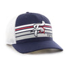 '47 Youth White Mesh and Navy Adjustable Cap