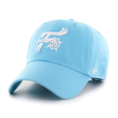 '47 Women's Caribbean Blue Clean Up