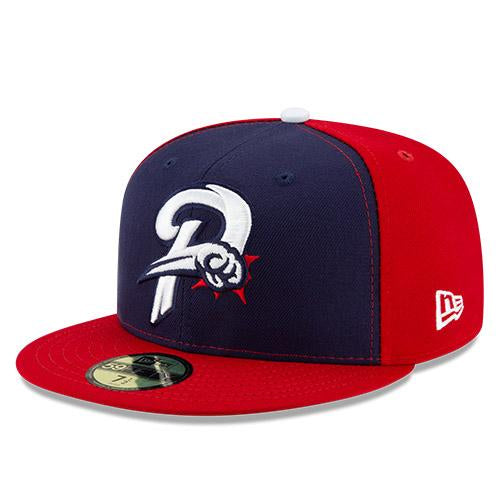 Reading Fightin Phils Los Peleadores de Reading - 5950 On Field Cap