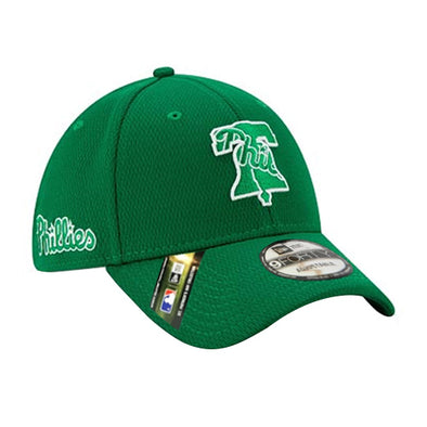 New Era 9Forty 2020 St. Pattie's Day Liberty Bell Hat
