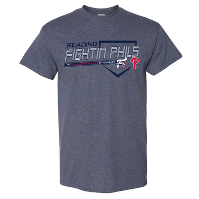 2020 Fightin Phils Affiliate T-Shirt