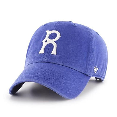 Reading Fightin Phils '47 Clean Up - Reading Brooks Cap