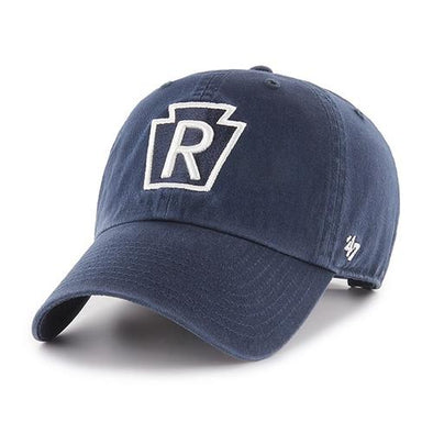 Reading Fightin Phils '47 Clean Up - Reading Keystones Cap
