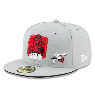 Reading Fightin Phils 2018 Star Wars Vader Hat