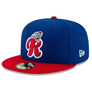 Reading Fightin Phils R-Phils Throwback Train 5950 New Era Cap