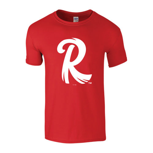 Red R Tee