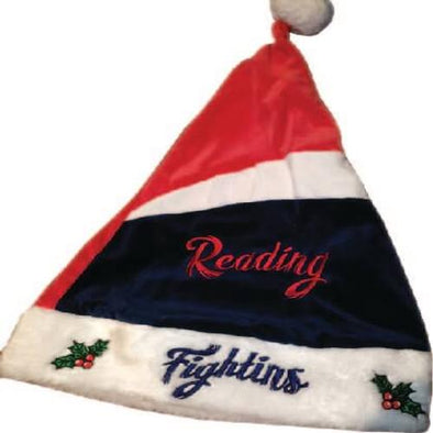 Reading Fightin Phils Reading Fightins Santa Hat