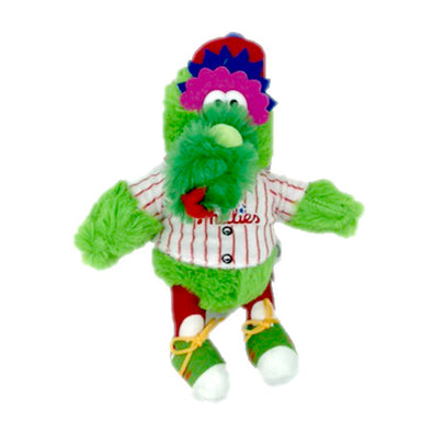 Phillie Phanatic Plush Toy - 8""