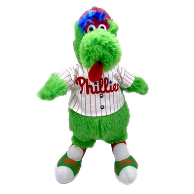 Phillie Phanatic Plush Toy - 14""