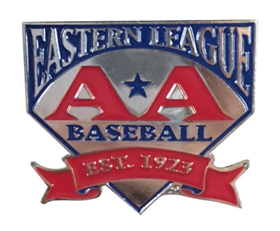 Reading Fightin Phils Eastern League AA Pin