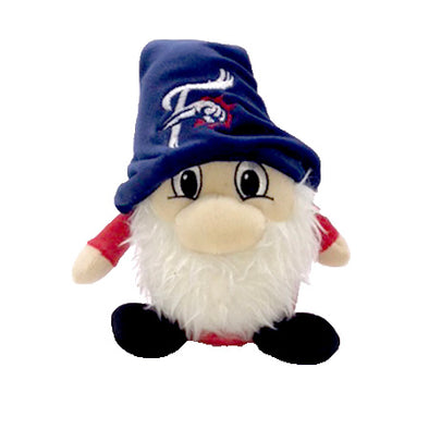 Reading Fightin Phils Gnome Plush Toy
