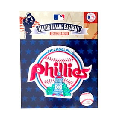 Philadelphia Phillies Liberty Bell Retro Patch
