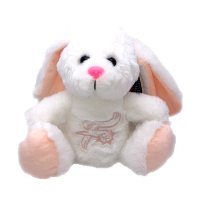 Fightin Phils Plush Bunny