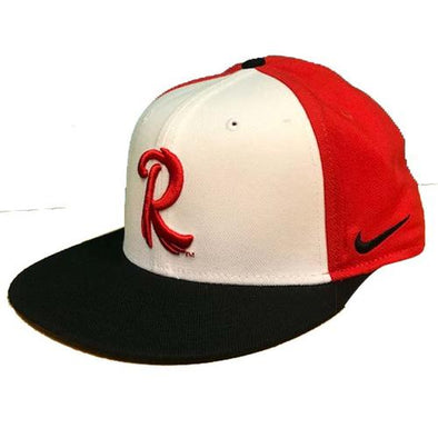 Reading Fightin Phils Nike True Swoosh Flex Black / White / Red