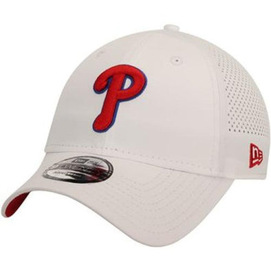 Reading Fightin Phils New Era Phillies Performance Cap - White