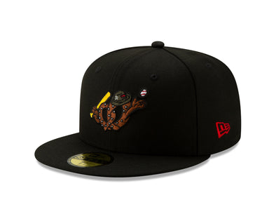 New Era Reading Pretzels 5950