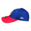 Reading Fightin Phils New Era 39Thirty R-Phils Train Stretch Fit Cap