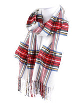 Load image into Gallery viewer, Unisex winter scarf