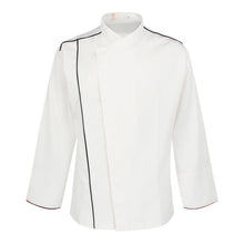 Load image into Gallery viewer, CU111 Chef Jacket