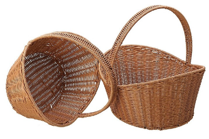 3GV3 U-shape Basket with Handle