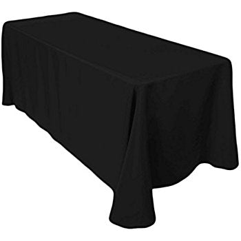 Table Cloth (Customised Size and Fabric)