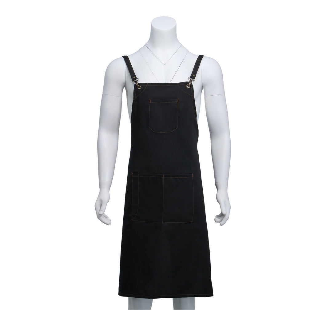 Canvas Bib Apron