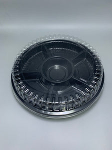6 Compartment Platter Takeaway