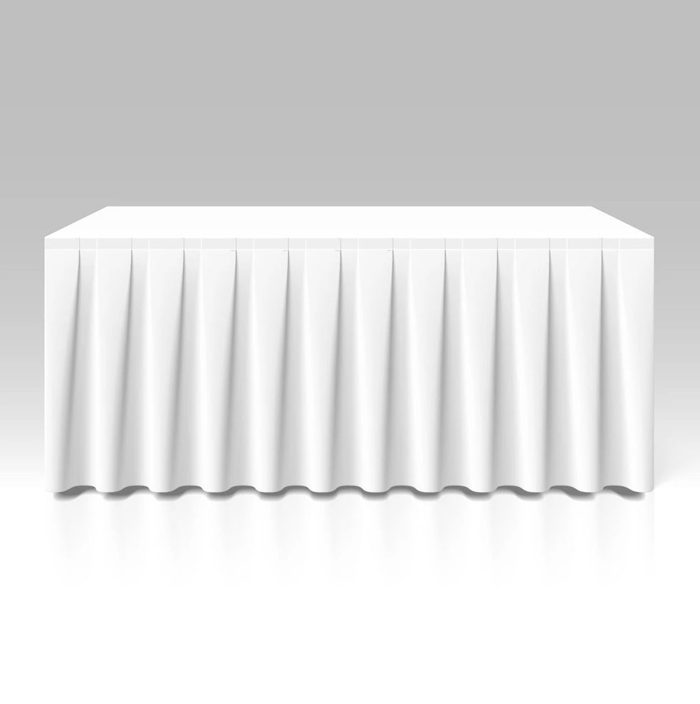 Table Skirting Covers
