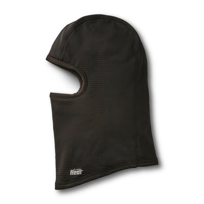 key features Insulated Fleece-Lined Balaclava Breathable and Wind-Resistant Protection - Black