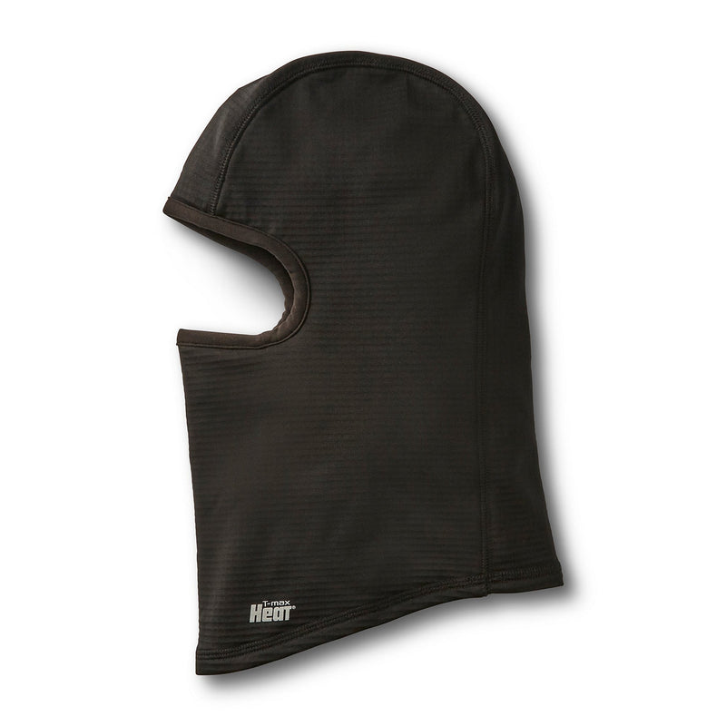 T-Max Heat Retention Fleece Balaclava - Black