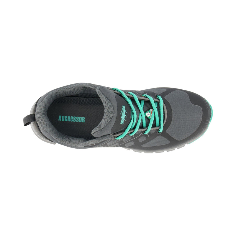 Work Shoes Steel Toe Plated With Odor
