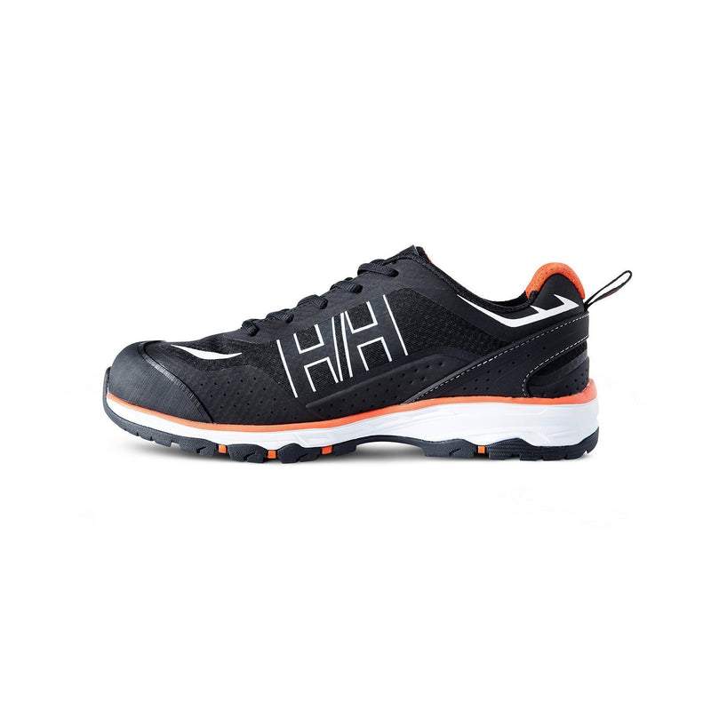 Men's Work Safety Shoes Low Cut