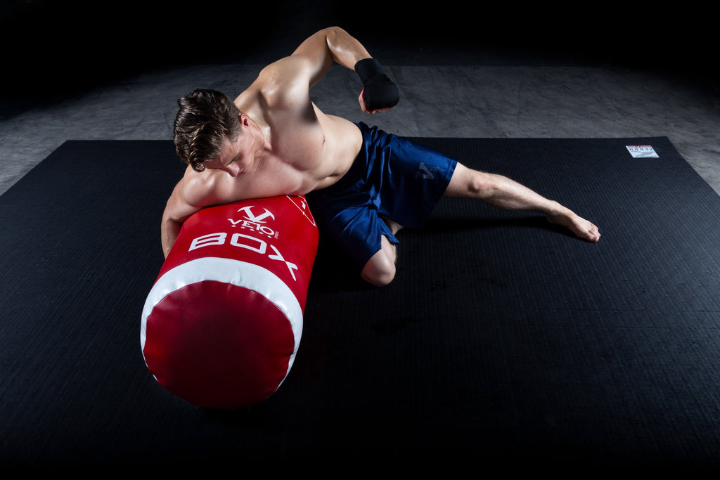 VEIO SPORTS MMA DUMMY 125LBS - Promotion