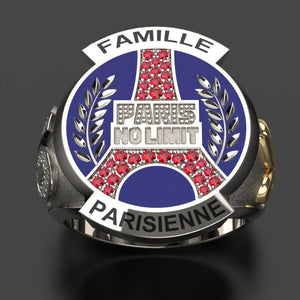 Bague - parisnolimit