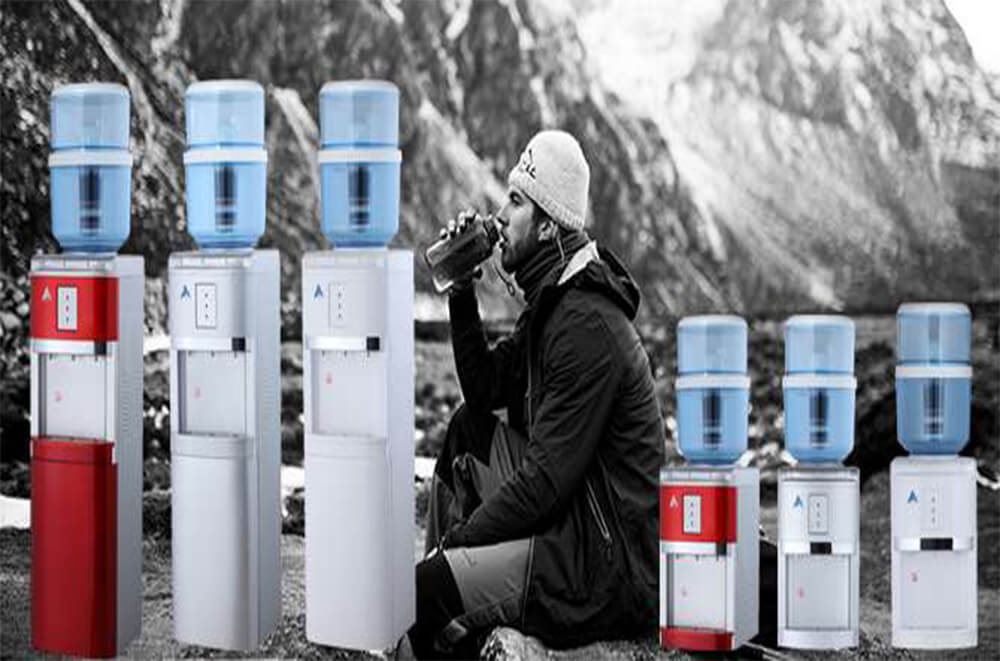 Importance of Water Dispensers
