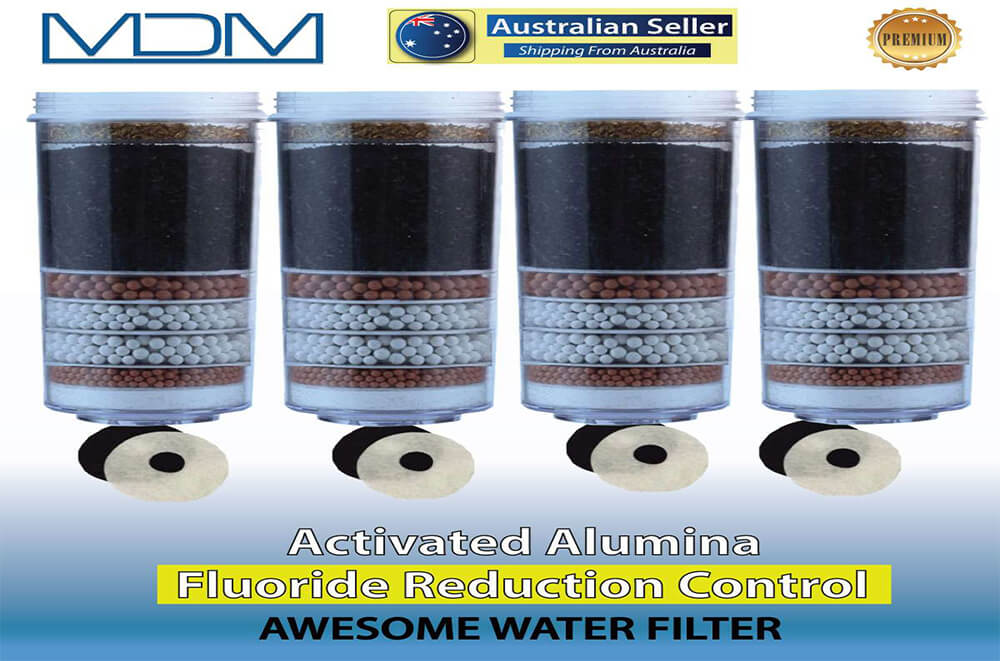 Best Drinking Water Filters Australia - TAP Water