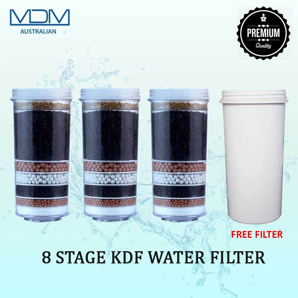Awesome Aimex Water Filter 8 Stage X 4 - MDMAustralian