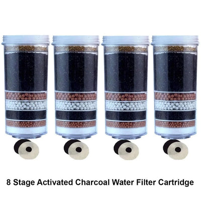 Aimex Water Filter 8 Stage MDM Activated Charcoal Ceramic Prestige Healthy - MDMAustralian