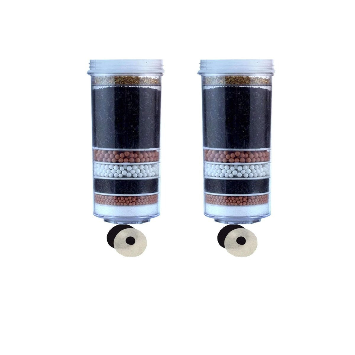 Awesome Aimex Water Filter MDM Activated Charcoal 8 Stage Filter 2X - MDMAustralian