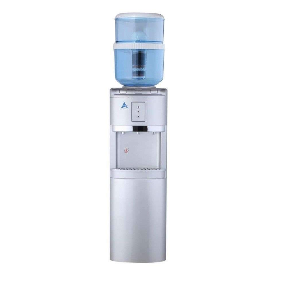 MDM_Dispensers-Silver Water Cooler - MDMAustralian