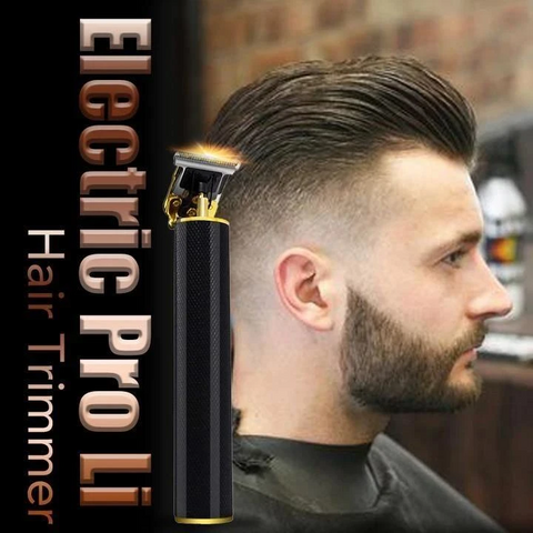 Pro T-Outliner Hair and Face Electric Trimmer