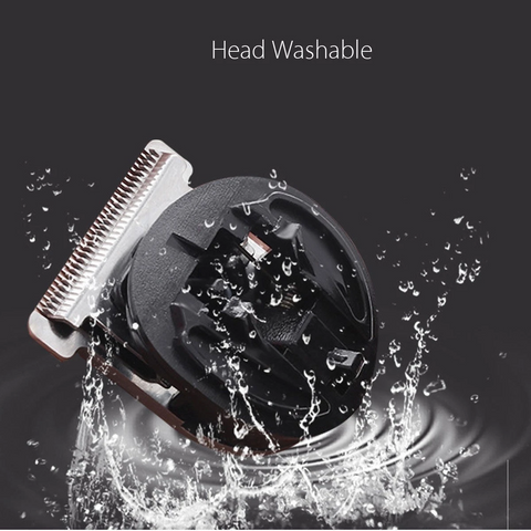 Professional 6 in 1 Multifunctional Hair Clipper