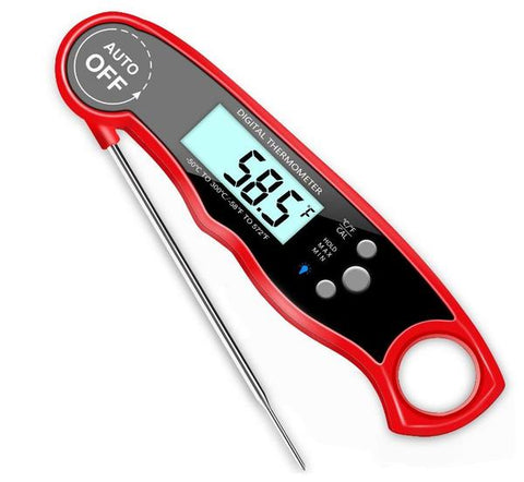 Super Fast Instant Read Thermometer